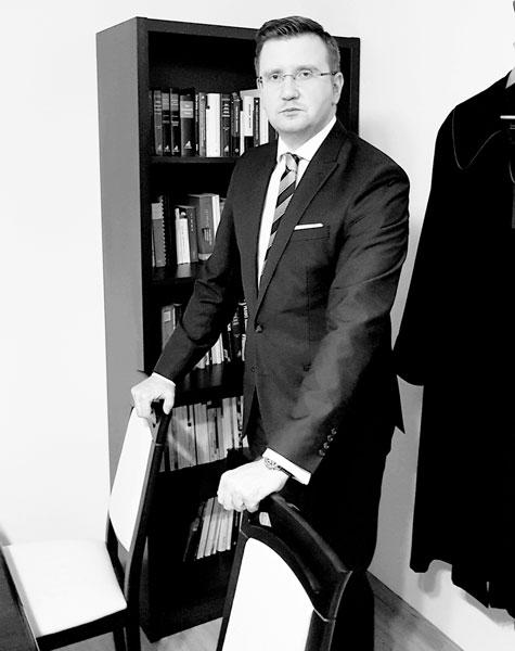 prawnik Otwock